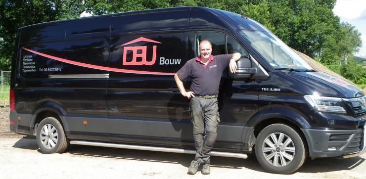 Contact DBU Bouw